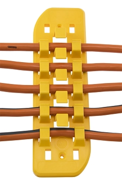 CableSafe® Cable Rail