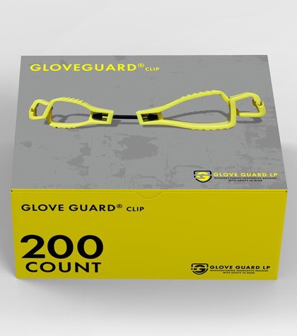 200ct Bulk Glove Guard*